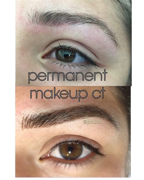 tattoo eyeliner connecticut permanent makeup ct microblading eyebrows