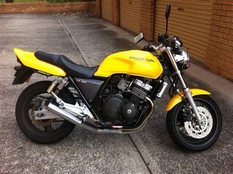 honda cb400 2006 honda cb400 super four moto zombdrive com