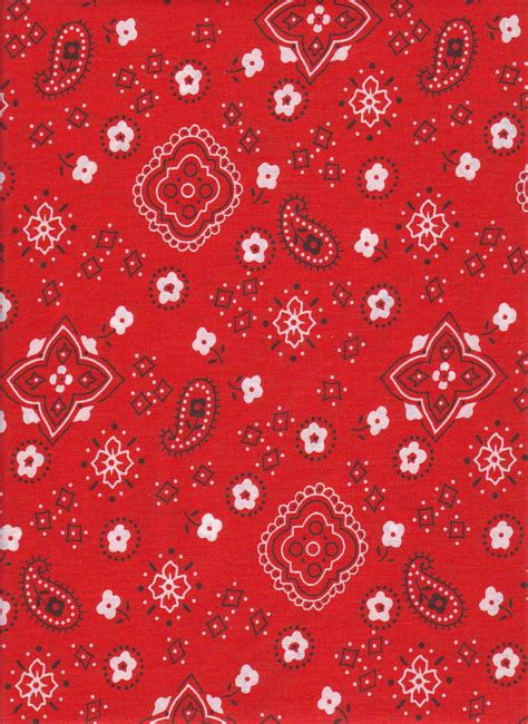 fabric template bandana pattern in fabric at lura s fabric shop