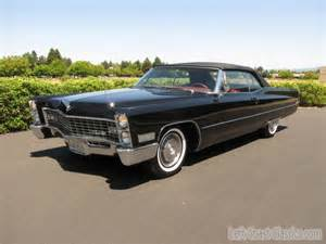 1967 Cadillac Convertible For Sale 1967 Cadillac Convertible For Sale