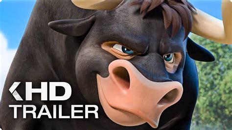 film ferdinand de stier ferdinand trailer german deutsch 2017 youtube