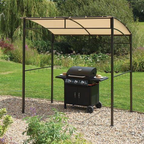accessori gazebo barbecue gazebo garden features garden accessories