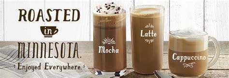 Caribou Coffee Mba Internship by Caribou Coffee Linkedin