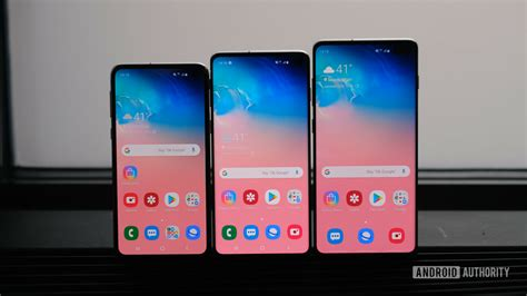 samsung galaxy  phones support netflix hdr video android authority