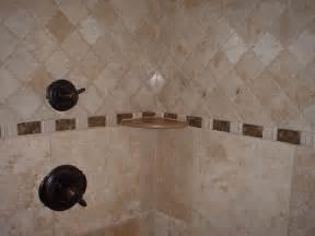Bathroom Travertine Tile Design Ideas Travertine Bathroom Tile Pictures Decobizz