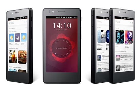 how to install ubuntu on phone the ubuntu phone is real and going on sale next week the