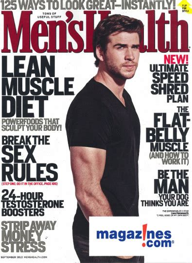 cancel magazines men s health magazine subscription 67 discount with coupon