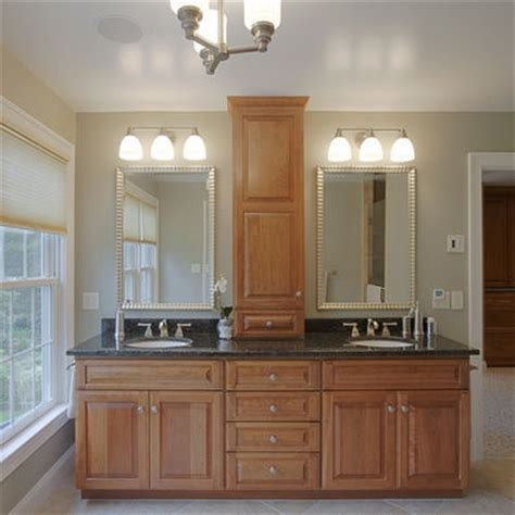 bathroom vanity upper cabinets pin by kim linebarger on home decor pinterest
