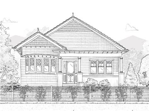 single storey bungalow floor plan single storey bungalow house plans california bungalow