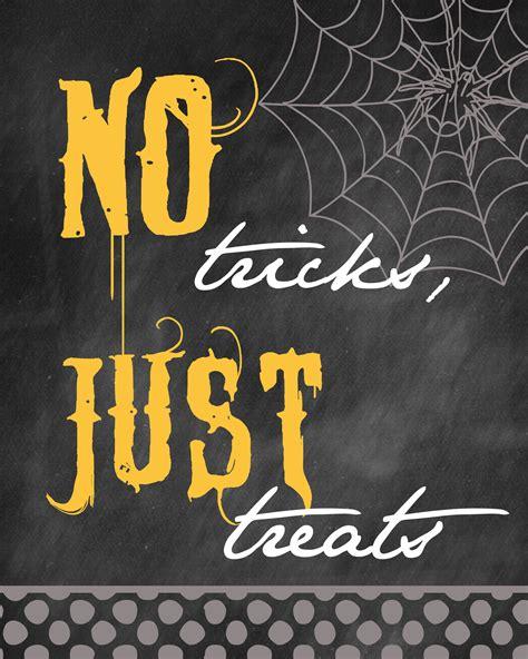 No Tricks All Treats by Corn Wreath