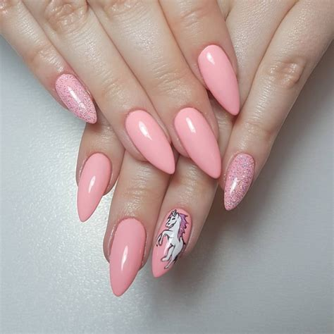 Painted Nail by 21 Painted Nail Designs Ideas Design Trends