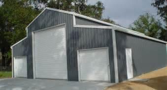 Prefabricated Steel Garages 18 Best Photo Of Prefab Metal Buildings Ideas Uber Home