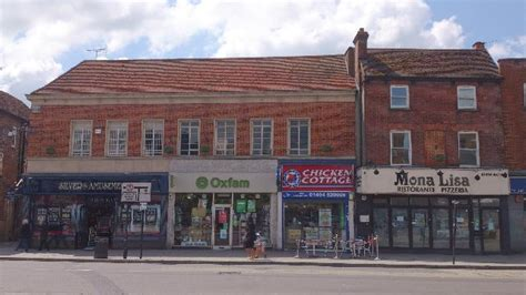 Chicken Cottage High Wycombe by Headl High Wycombe Another Lost Pub