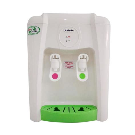 Dispenser Miyako N Cool jual miyako wd 290 phc dispenser cool