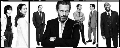 House Md Season 8 Cast House M D Images House Season 8 New Cast Promotional