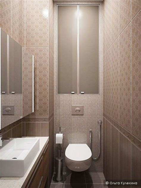 Narrow Bathroom Ideas 1000 Ideas About Narrow Bathroom On Pinterest Narrow Bathroom Small Narrow Bathroom And