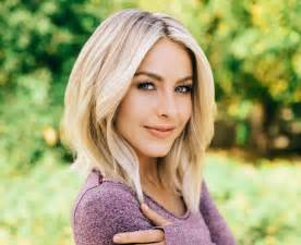 julianne hough hairstyles riwana julianne hough mpg sport 2016 collection 01 gotceleb