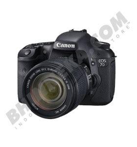 Spesifikasi Kamera Canon Eos 7d fotography canon eos 7d spesifikasi
