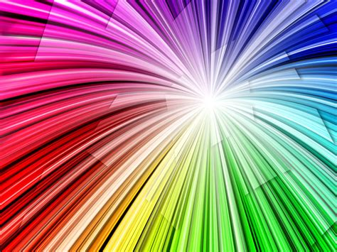 what colors are in the rainbow wallpapers abstract rainbow colours wallpapers