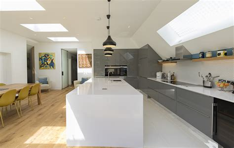 Leicht German Kitchen Hton Richmond Leicht Kitchen Kew Richmond Kitchens