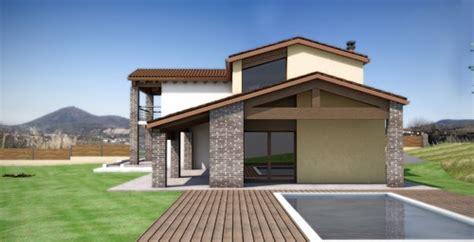 Costo Costruzione Villa Singola by Costruire Casa