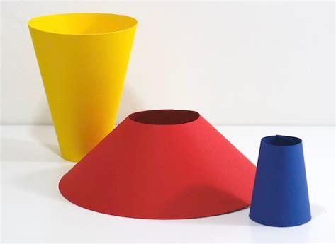 truncated cone template truncated cone templatemaker nl