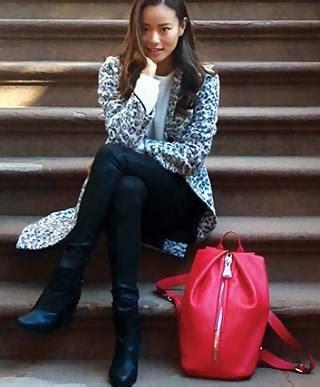 Ransel Wanita 16 model tas ransel wanita