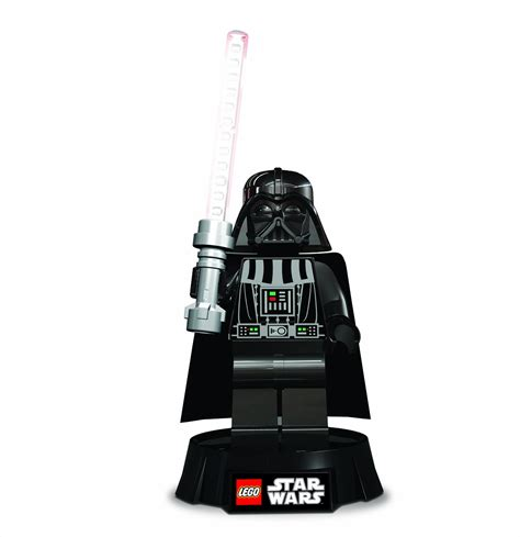 darth vader night light the star wars darth vader desk l glowing with me