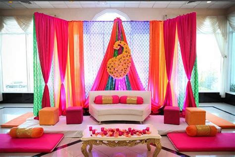 simple home decoration for engagement design your wedding 5 simple mehendi decor ideas for the home