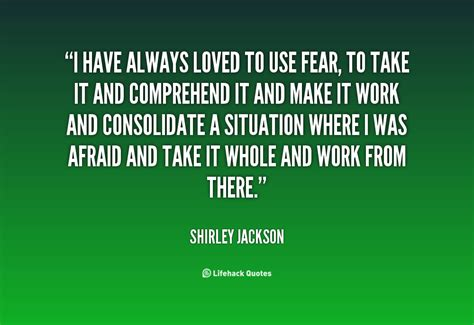 shirley quotes shirley jackson quotes quotesgram