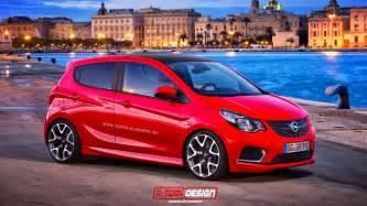 Opel Forums Nieuwe Opel Karl Pagina 2 Opel Forum
