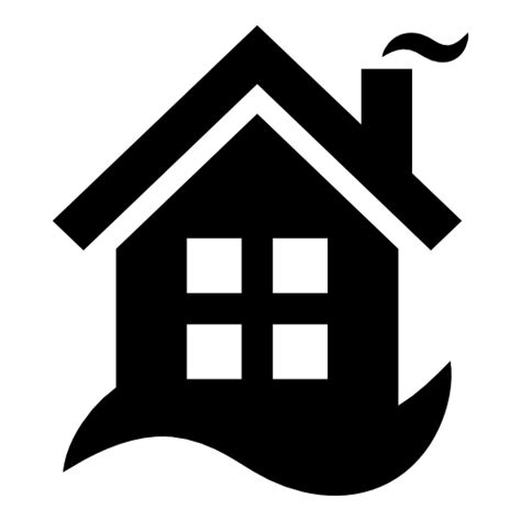 image gallery house symbol