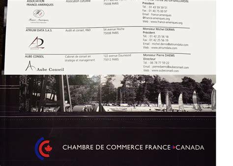chambre du commerce du canada aube conseil montr 233 al actualit 233 s