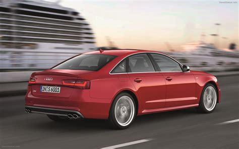 Audi S6 2013 by Audi S6 2013 Widescreen Car Wallpaper 03 Of 28