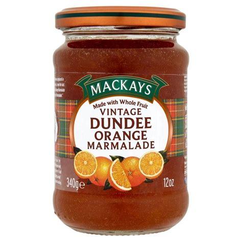Dvd Orange Marmalade Sub Indo mackays vintage dundee orange marmalade 340g ebay