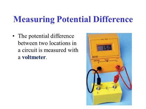 what is used to measures the potential difference across a resistor what is used to measures the potential difference across a resistor 28 images chapter 11