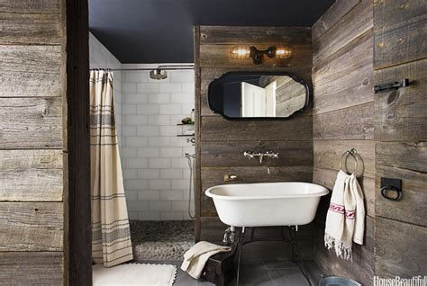 rustic bathroom decor ideas 17 inspiring rustic bathroom decor ideas for cozy home