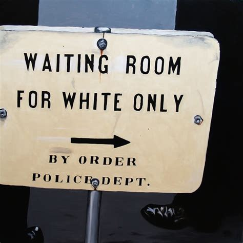 coloreds only this is a sign that states quot waiting room for whites only