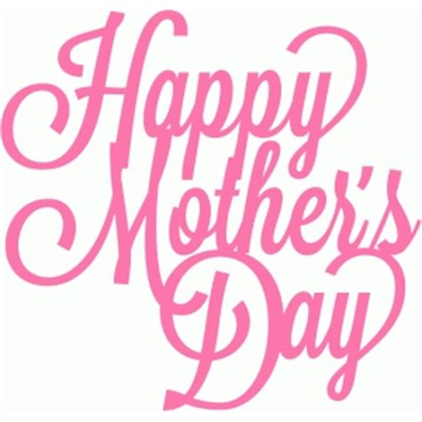 mother s day designs silhouette design store view design 41416 happy mother