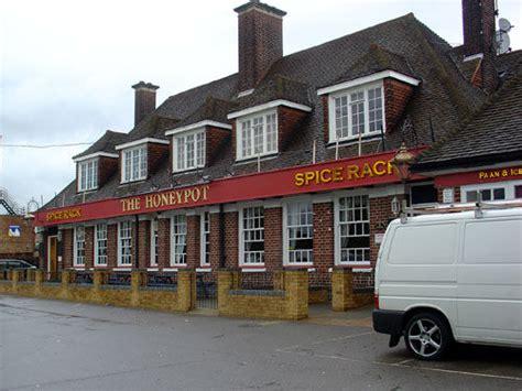 Spice Rack Restaurant Honeypot the honeypot pub route 79 journal