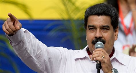 imagenes comicas nicolas maduro nicol 225 s maduro quot lleg 243 el d 237 a de la paz quot para colombia