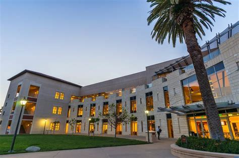Leavey School Of Business Mba Ranking by Schools Colleges Santa Clara