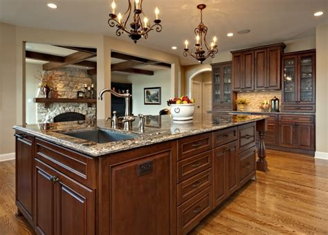 cherry wood kitchen island kitchen fascinating picture of kitchen decoration using black iron kitchen chandelier including