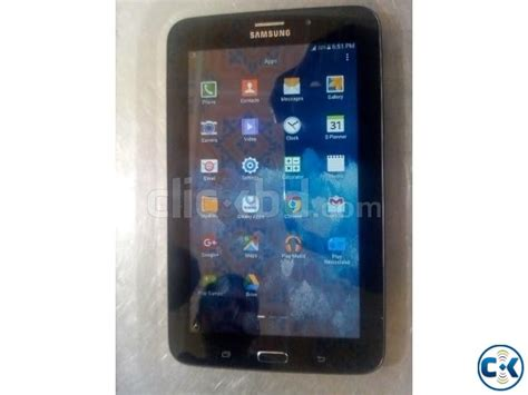 Galaxy Tab 3v Indonesia samsung galaxy tab 3v model sm t116nu clickbd