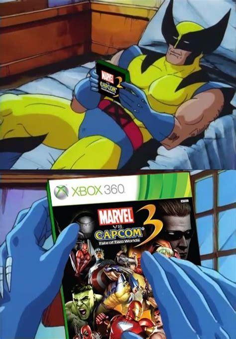 Wolverine Picture Meme - wolverine meme