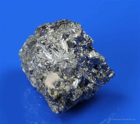 ramdohrite  rare  good crystals rare