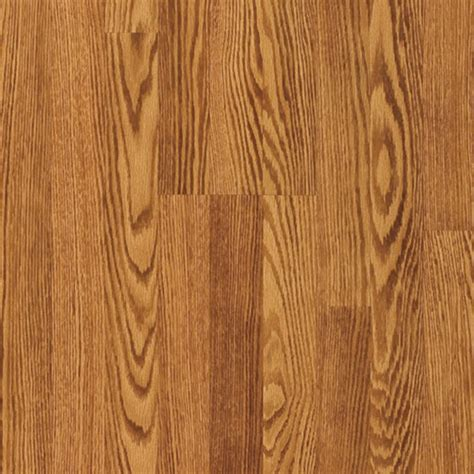 shop pergo max 7 61 in w x 3 96 ft l newland oak embossed wood plank laminate flooring at lowes com