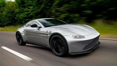 Aston Martin V8 Vantage 1 new aston martin v8 vantage teased update