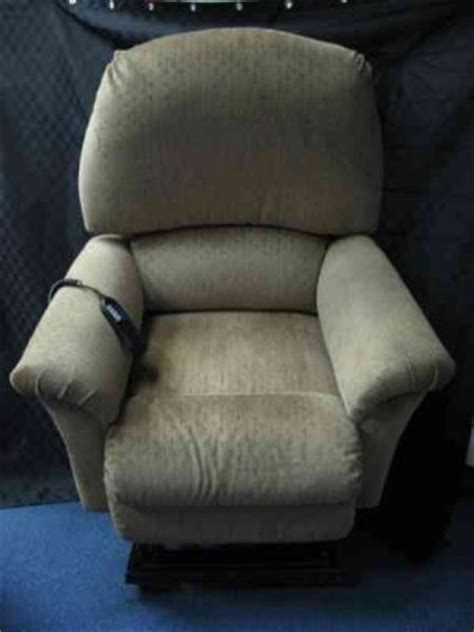 lazy boy luxury lift power recliner 519103