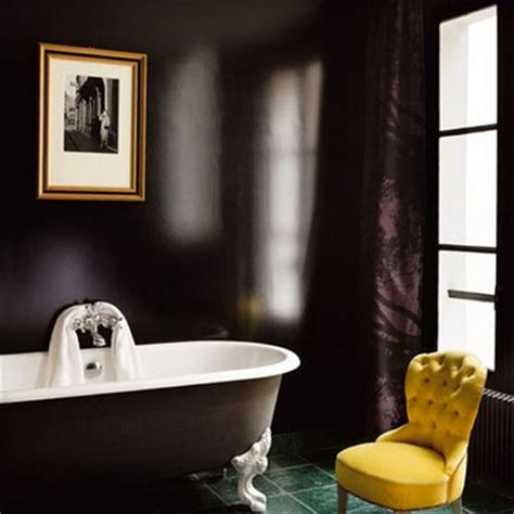 brown painted bathrooms best paint colors for every room of your house cbs news